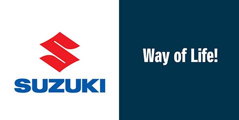 Suzuki i København